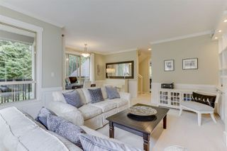 Photo 6: 39 1362 PURCELL DRIVE in Coquitlam: Westwood Plateau Townhouse for sale : MLS®# R2479156