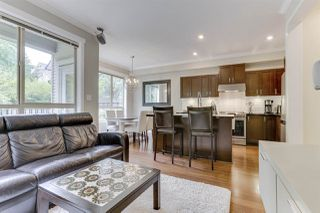 Photo 13: 39 1362 PURCELL DRIVE in Coquitlam: Westwood Plateau Townhouse for sale : MLS®# R2479156