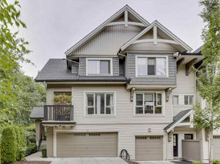 Photo 2: 39 1362 PURCELL DRIVE in Coquitlam: Westwood Plateau Townhouse for sale : MLS®# R2479156