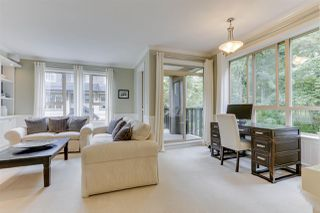Photo 3: 39 1362 PURCELL DRIVE in Coquitlam: Westwood Plateau Townhouse for sale : MLS®# R2479156