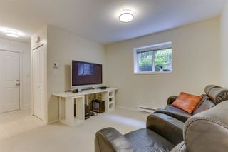 Photo 22: 39 1362 PURCELL DRIVE in Coquitlam: Westwood Plateau Townhouse for sale : MLS®# R2479156