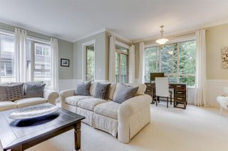 Photo 5: 39 1362 PURCELL DRIVE in Coquitlam: Westwood Plateau Townhouse for sale : MLS®# R2479156