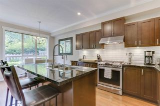 Photo 8: 39 1362 PURCELL DRIVE in Coquitlam: Westwood Plateau Townhouse for sale : MLS®# R2479156
