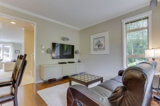 Photo 12: 39 1362 PURCELL DRIVE in Coquitlam: Westwood Plateau Townhouse for sale : MLS®# R2479156