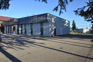 Photo 3: 5207 Industrial Rd: Drayton Valley Office for sale or lease : MLS®# E4207791