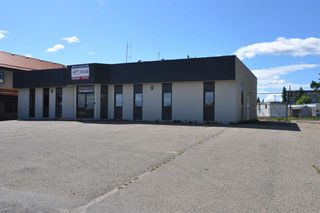 Photo 2: 5207 Industrial Rd: Drayton Valley Office for sale or lease : MLS®# E4207791