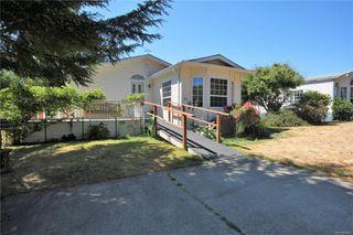 Photo 2: 31 2357 Sooke River Rd in : Sk Sooke River Manufactured Home for sale (Sooke)  : MLS®# 850462