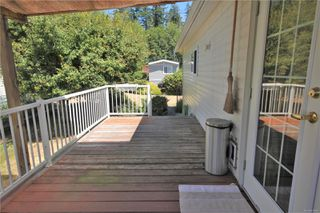 Photo 24: 31 2357 Sooke River Rd in : Sk Sooke River Manufactured Home for sale (Sooke)  : MLS®# 850462