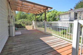 Photo 23: 31 2357 Sooke River Rd in : Sk Sooke River Manufactured Home for sale (Sooke)  : MLS®# 850462