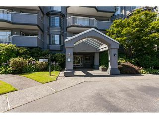 "Photo 2: 201 5375 205 Street in Langley: Langley City Condo for sale in ""Glenmont Park"" : MLS®# R2482379"