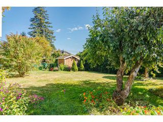 """Photo 32: 18372 58B Avenue in Surrey: Cloverdale BC House for sale in """"Cloverdale"""" (Cloverdale)  : MLS®# R2493461"""