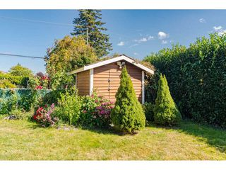 """Photo 34: 18372 58B Avenue in Surrey: Cloverdale BC House for sale in """"Cloverdale"""" (Cloverdale)  : MLS®# R2493461"""