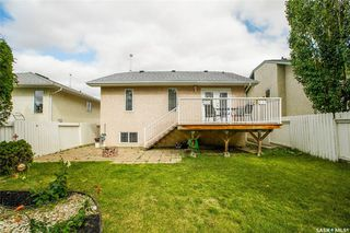 Photo 30: 414 Budz Crescent in Saskatoon: Arbor Creek Residential for sale : MLS®# SK826080