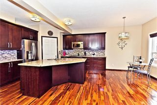 Photo 2: 164 CHAPARRAL Common SE in Calgary: Chaparral Detached for sale : MLS®# A1031677