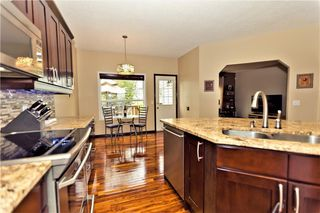 Photo 6: 164 CHAPARRAL Common SE in Calgary: Chaparral Detached for sale : MLS®# A1031677
