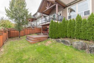 Photo 32: 1482 DAYTON Street in Coquitlam: Burke Mountain House for sale : MLS®# R2508834
