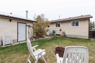 Photo 24: 4716 43 Avenue: Gibbons House for sale : MLS®# E4218258