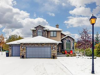 Main Photo: 428 Scimitar Bay NW in Calgary: Scenic Acres Detached for sale : MLS®# A1044477