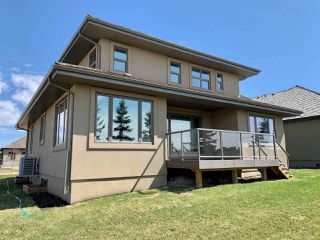 Photo 47: 1 KINGSMEADE Crescent: St. Albert House for sale : MLS®# E4223499