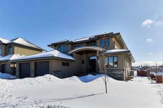 Main Photo: 1 KINGSMEADE Crescent: St. Albert House for sale : MLS®# E4223499