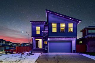 Main Photo: 34 Walden Park SE in Calgary: Walden Detached for sale : MLS®# A1056259