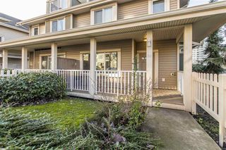 "Photo 3: 20 621 LANGSIDE Avenue in Coquitlam: Coquitlam West Townhouse for sale in ""Evergreen"" : MLS®# R2528601"