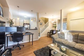 "Photo 7: 20 621 LANGSIDE Avenue in Coquitlam: Coquitlam West Townhouse for sale in ""Evergreen"" : MLS®# R2528601"