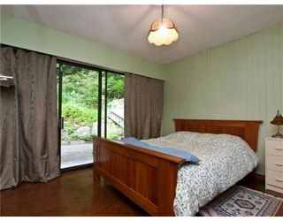 Photo 6: 1621 DEEP COVE RD in North Vancouver: House for sale : MLS®# V835288