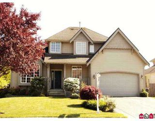 "Photo 1: 22378 52ND Avenue in Langley: Murrayville House  in ""Hillcrest"" : MLS®# F2710930"