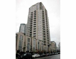 Photo 2: # 2304 1225 RICHARDS ST in Vancouver: Downtown VW Condo for sale (Vancouver West)  : MLS®# V797515