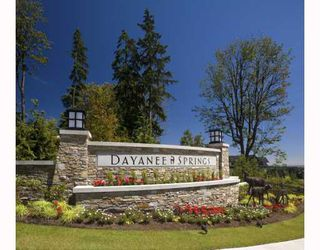 """Photo 6: # 225 3105 DAYANEE SPRINGS BV in Coquitlam: Westwood Plateau Condo for sale in """"WHITETAIL LANE"""" : MLS®# V805393"""