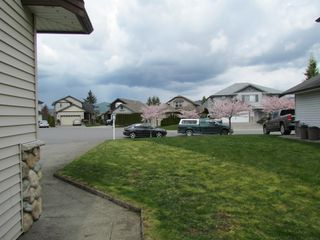 Photo 25: 32982 HAWTHORNE AVE in ABBOTSFORD: Mission BC House for rent (Mission)