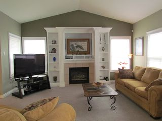 Photo 2: 32982 HAWTHORNE AVE in ABBOTSFORD: Mission BC House for rent (Mission)