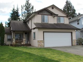 Photo 1: 32982 HAWTHORNE AVE in ABBOTSFORD: Mission BC House for rent (Mission)