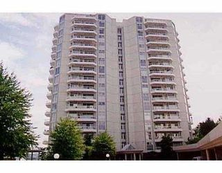 """Photo 1: 702 69 JAMIESON Court in New_Westminster: Fraserview NW Condo for sale in """"Palace Quay"""" (New Westminster)  : MLS®# V687132"""