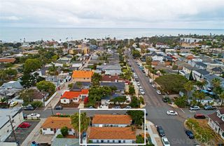 Photo 1: PACIFIC BEACH Property for sale: 925-931 Opal Street in San Diego