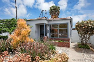 Photo 3: PACIFIC BEACH Property for sale: 925-931 Opal Street in San Diego