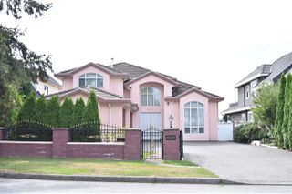 Main Photo: 10140 AMETHYST Avenue in Richmond: McNair House for sale : MLS®# R2394497