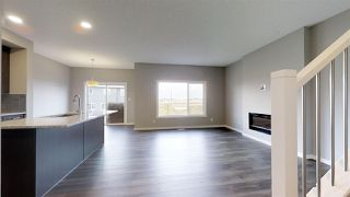 Photo 3: 9318 Pear Link SW in Edmonton: Zone 53 House Half Duplex for sale : MLS®# E4169248