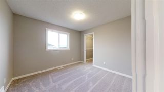 Photo 21: 9318 Pear Link SW in Edmonton: Zone 53 House Half Duplex for sale : MLS®# E4169248