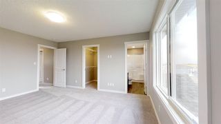 Photo 28: 9318 Pear Link SW in Edmonton: Zone 53 House Half Duplex for sale : MLS®# E4169248