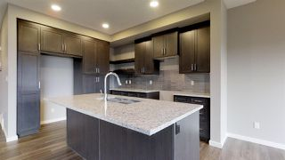 Photo 6: 9318 Pear Link SW in Edmonton: Zone 53 House Half Duplex for sale : MLS®# E4169248