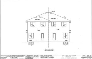 Photo 2: 11016 149 Street in Edmonton: Zone 21 Vacant Lot for sale : MLS®# E4169820