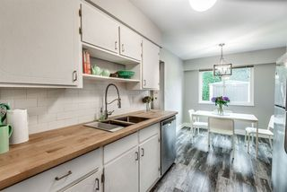 Photo 7: 3 2023 MANNING Avenue in Port Coquitlam: Glenwood PQ Townhouse for sale : MLS®# R2405901