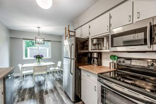 Photo 6: 3 2023 MANNING Avenue in Port Coquitlam: Glenwood PQ Townhouse for sale : MLS®# R2405901