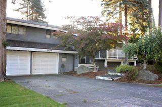 Main Photo: 6924 STEWART Road in Delta: Sunshine Hills Woods House for sale (N. Delta)  : MLS®# R2413126