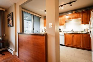Photo 7: 417 518 MOBERLY ROAD in Vancouver: False Creek Condo for sale (Vancouver West)  : MLS®# R2414967