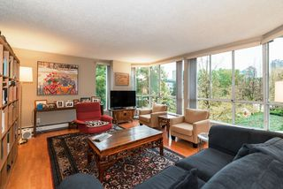 Photo 2: 417 518 MOBERLY ROAD in Vancouver: False Creek Condo for sale (Vancouver West)  : MLS®# R2414967