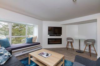 "Photo 2: 201 2111 WHISTLER Road in Whistler: Nordic Condo for sale in ""VALE INN"" : MLS®# R2420978"