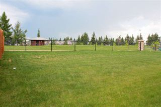 Photo 40: 5 LILAC Bay: Spruce Grove House for sale : MLS®# E4183460